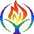 Flaming Chalice Small Logo